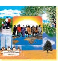 World Interreligious Center